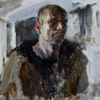 Lennaart_zelfportret
