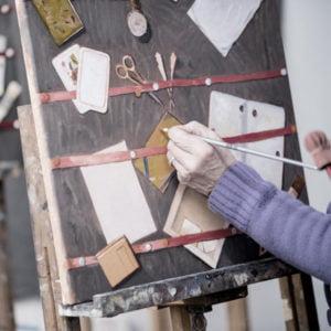 klassiek schilderen
