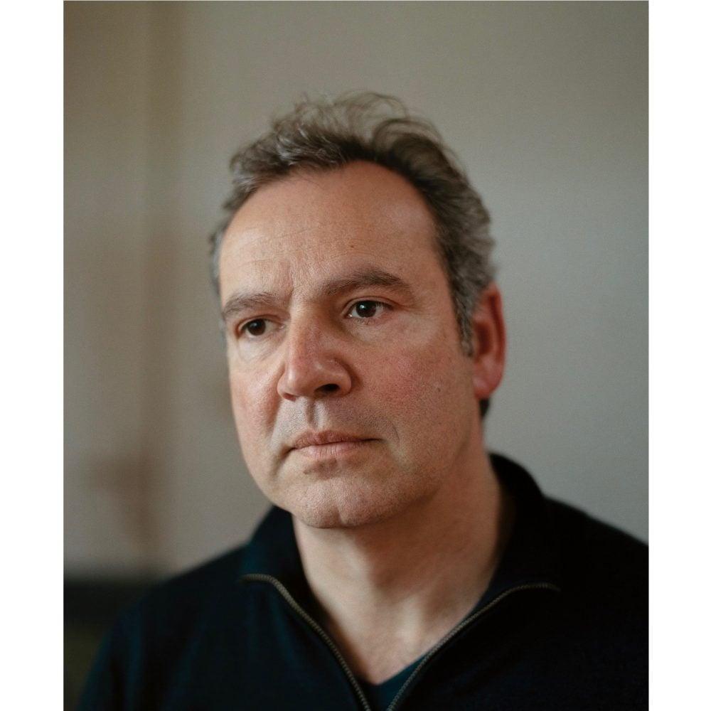 Rogier Willems door Wouter le Duc - niet bijsnijden-wit