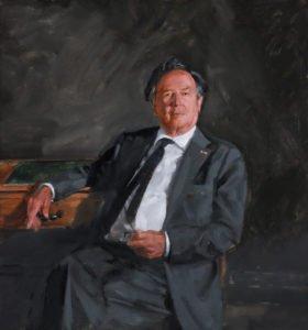 frank leenhouts govert van der p