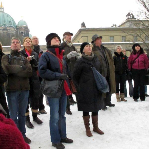 berlijn excursie 2010