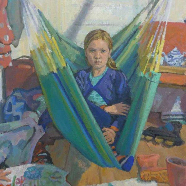 kinderportret irma
