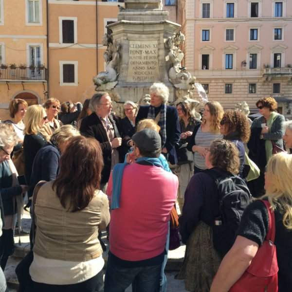 rome excursie
