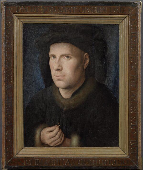 jan van eyck Jan-de-Leeuw