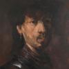frank leenhouts rembrandt