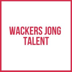 Wackers Jong Talent