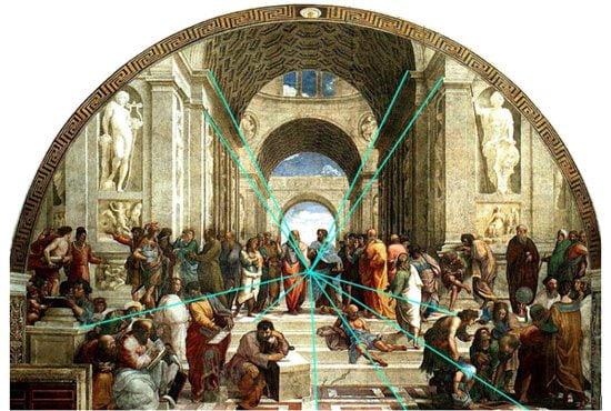lineair-perspectief